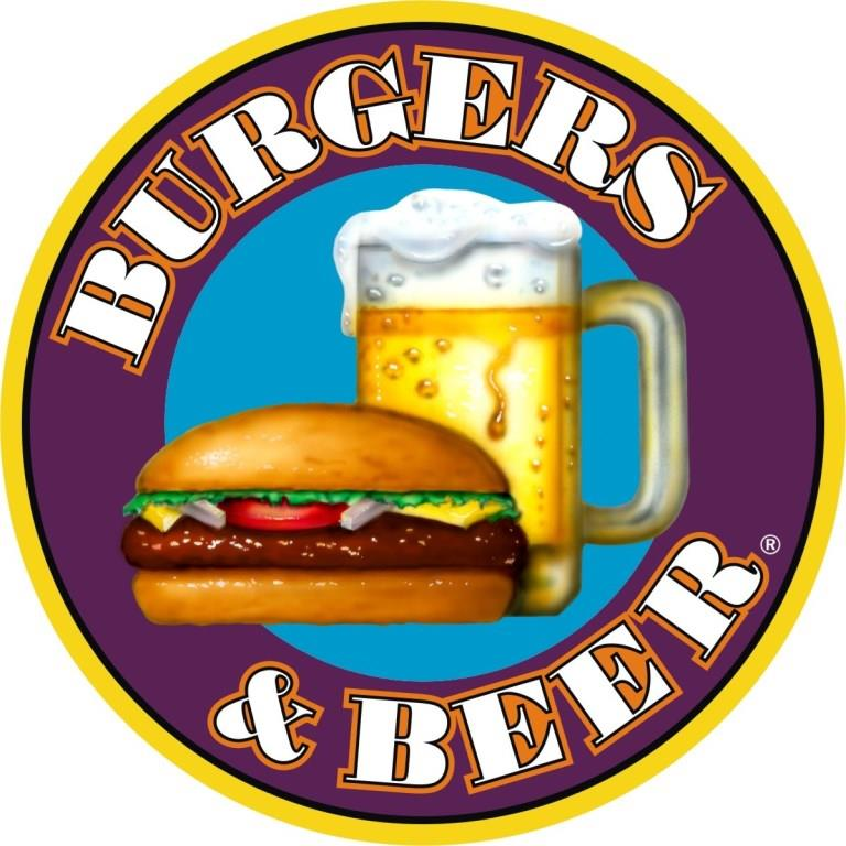 Burgers and Beer small